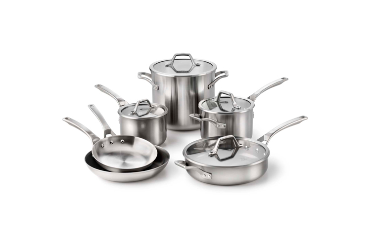 Stainless Cookware Sets