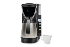 Capresso CM300 10-Cup Programmable Coffee Maker