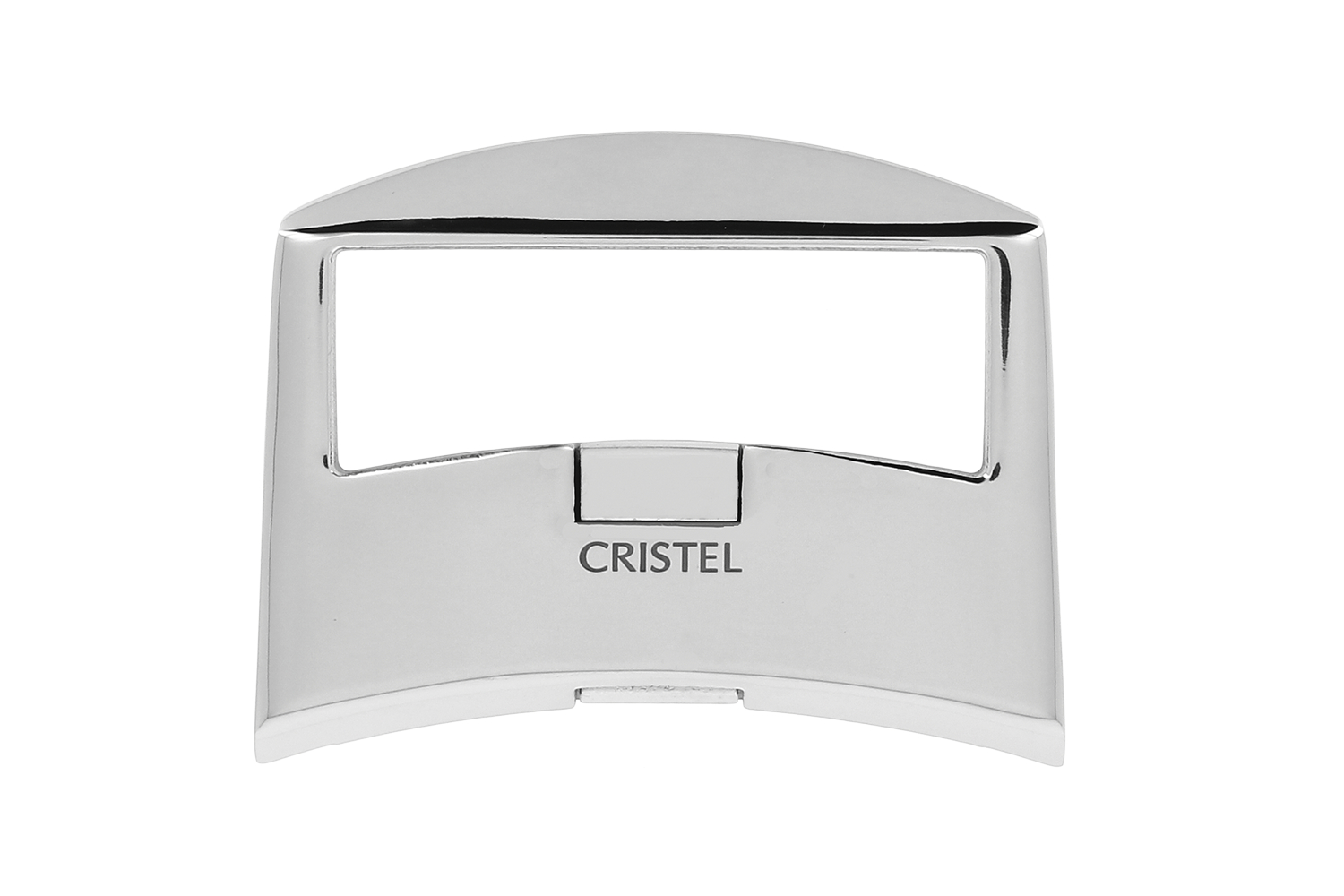 Cristel Casteline Stainless Steel Removable Side Handle