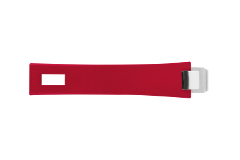 Cristel Mutine Removable Long Handle - Red