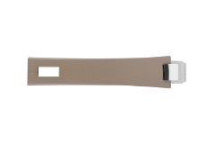 Cristel Mutine Removable Long Handle - Taupe