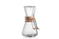 Chemex Classic 3 Cup Coffeemaker