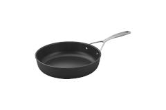 Demeyere Alu Pro Aluminum Nonstick 11 inch Deep Fry Pan