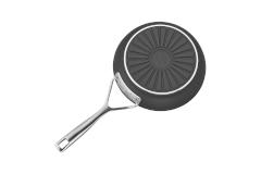 Demeyere Alu Pro Aluminum Nonstick 8 inch Fry Pan