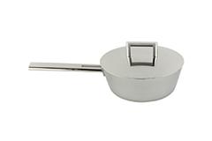 Demeyere John Pawson Stainless Steel 2.1 qt. Conic Saute Pan - No Lid