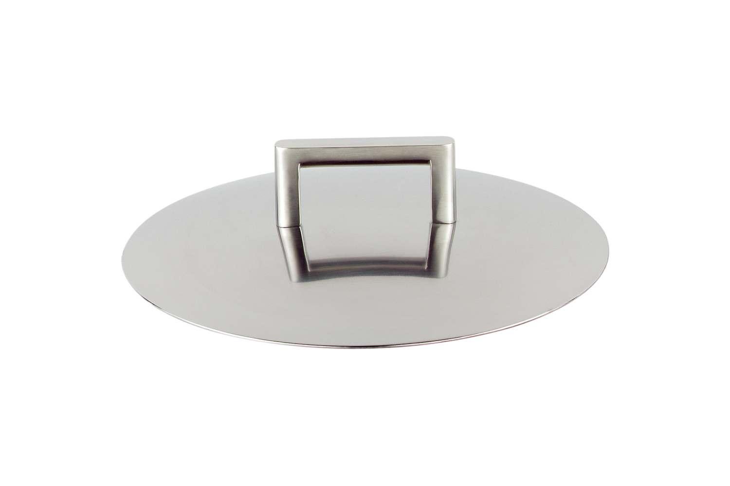 Demeyere John Pawson Stainless Steel 9.4 inch Lid