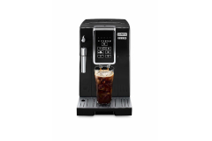 De'Longhi Dinamica Automatic Coffee & Espresso Machine - Black