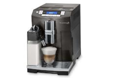 DeLonghi PrimaDonna S Deluxe Super Automatic Espresso/Cappuccino Machine - Black