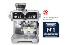 De'Longhi La Specialista Espresso Machine w/Dual Heating System