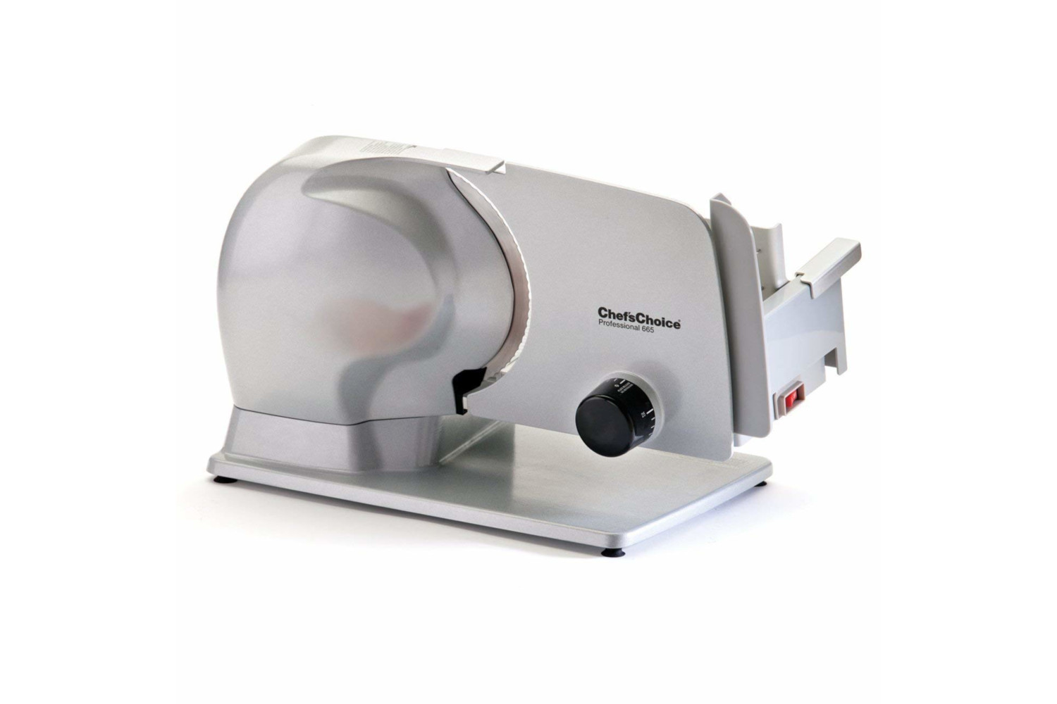 Chef'sChoice 665 Professional Electric Meat Slicer