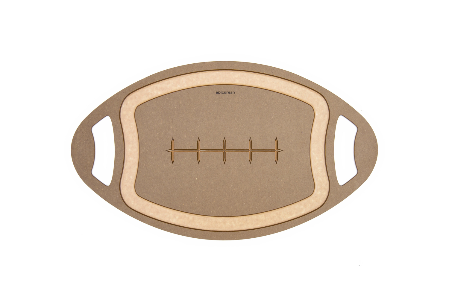 Epicurean Football Board