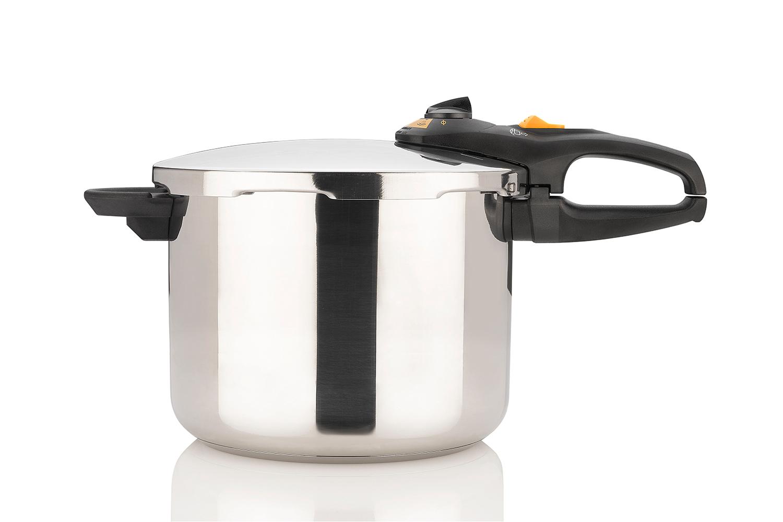 Fagor 8 qt. Duo Pressure Cooker