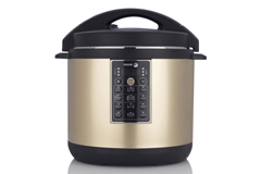 Fagor LUX Electric Multi-Cooker - Champagne