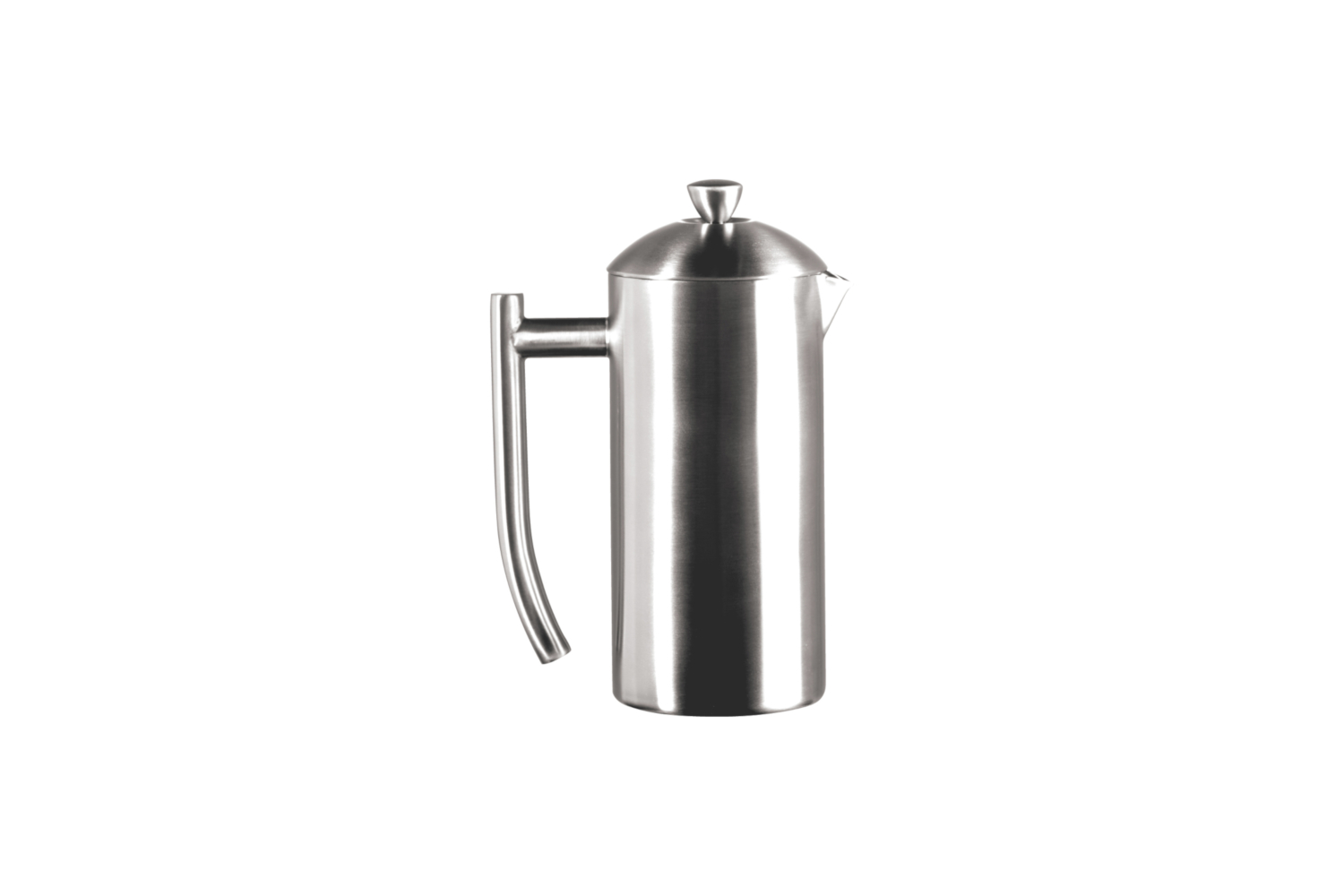 Frieling Brushed Stainless Double Wall 17 oz. French Press