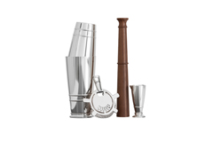 Crafthouse by Fortessa Boston Shaker Set