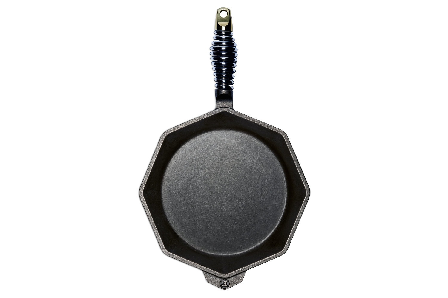 FINEX 10 inch Cast Iron Skillet