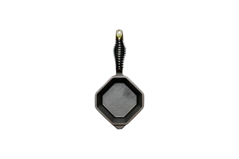 FINEX 1 qt. Cast Iron Sauce Pan