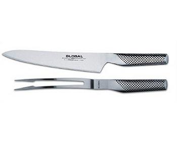 Global Carving Knives & Forks