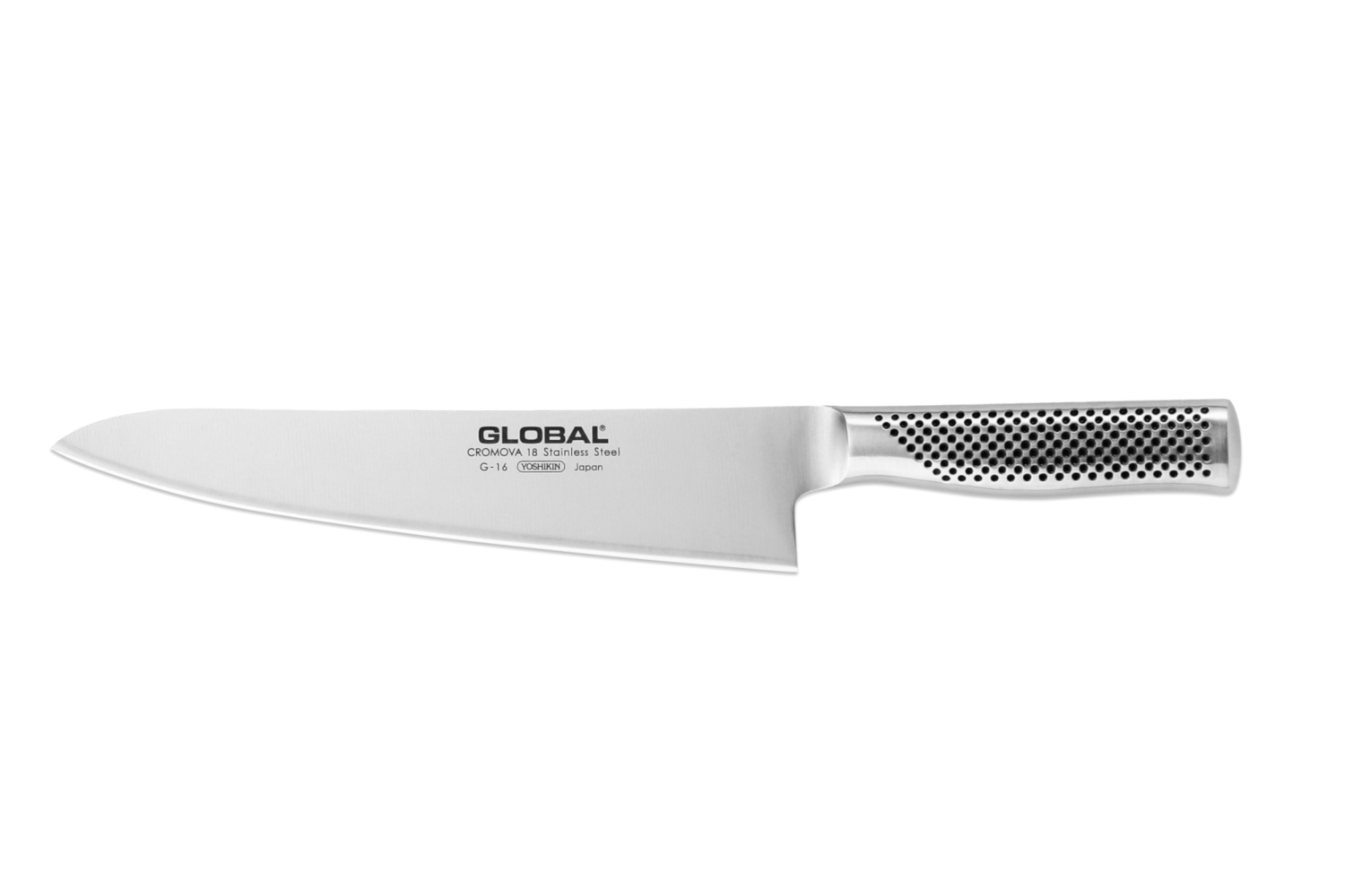 Global 10 inch Chef's Knife
