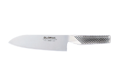 Global 7 inch Santoku Knife