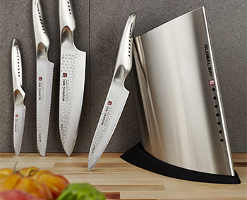 Global Sai Knives