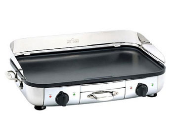 Charmant Electric Griddles And Grills