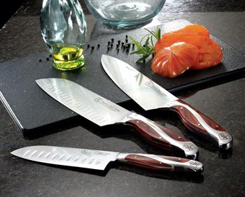 Hammer Stahl Knives