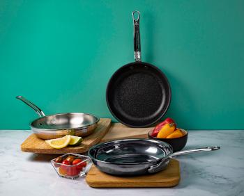 Hestan Bonded Cookware
