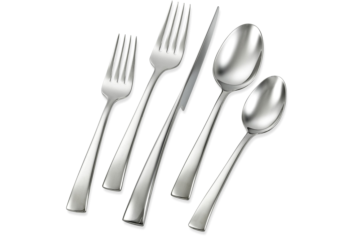 Zwilling Bellasera Flatware Set - 45 Piece