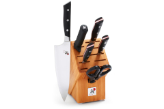 Miyabi Evolution 7 Piece Knife Block Set
