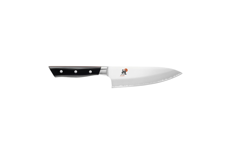 Miyabi Evolution 6 inch Chef's Knife