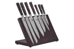 Miyabi Black 5000MCD67 10 Piece Knife Block Set