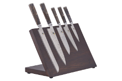 Miyabi Black 5000MCD67 8 Piece Knife Block Set