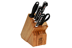 Zwilling J.A. Henckels Pro S 7 Piece Knife Block Set