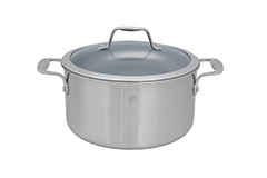 Zwilling J.A. Henckels Spirit 6 qt. Dutch Oven w/Lid - Ceramic Nonstick Coating