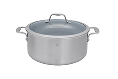 Zwilling J.A. Henckels Spirit 8 qt. Dutch Oven w/Lid - Ceramic Nonstick Coating