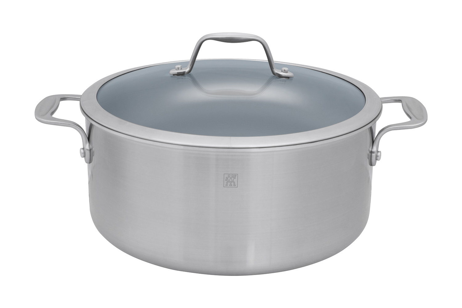 Zwilling Spirit 8 qt. Dutch Oven w/Lid - Ceramic Nonstick Coating
