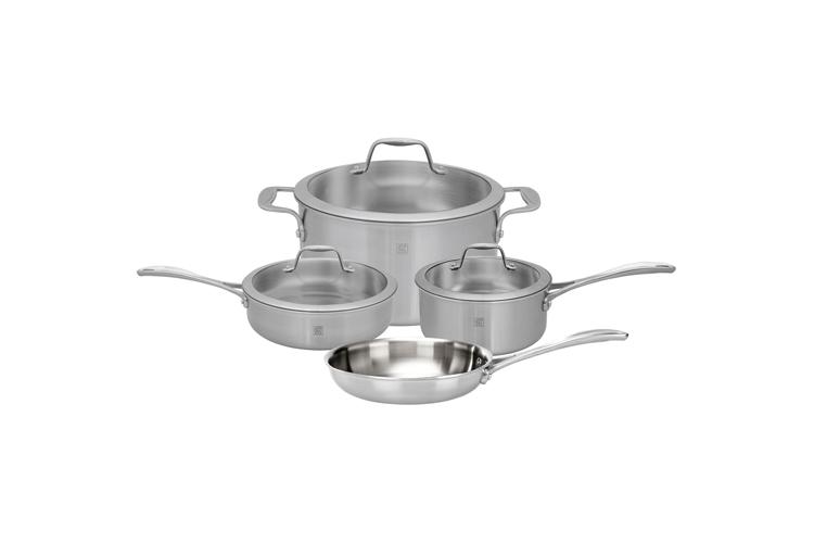 Zwilling Spirit 7 Piece Cookware Set 64090 000