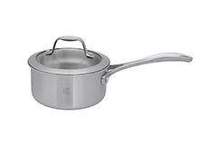 Zwilling Spirit 1 qt. Stainless Steel Sauce Pan w/Lid