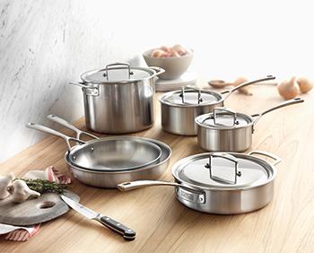 Zwilling Aurora Cookware