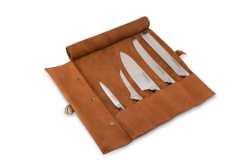 Hammer Stahl 6 Piece Barbecue Knife Set