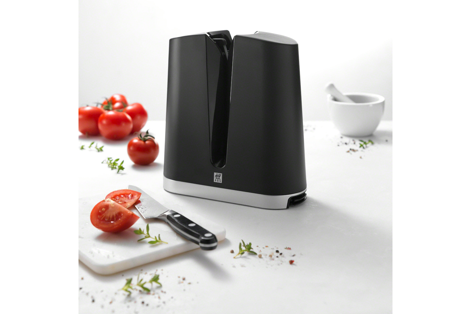 ZWILLING V-Edge Electric Knife Sharpener
