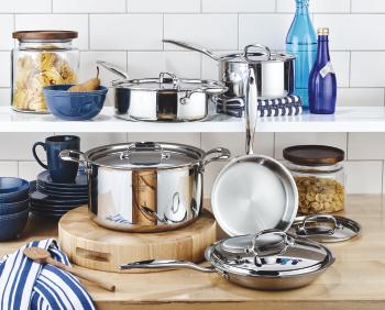 Hammer Stahl Cookware