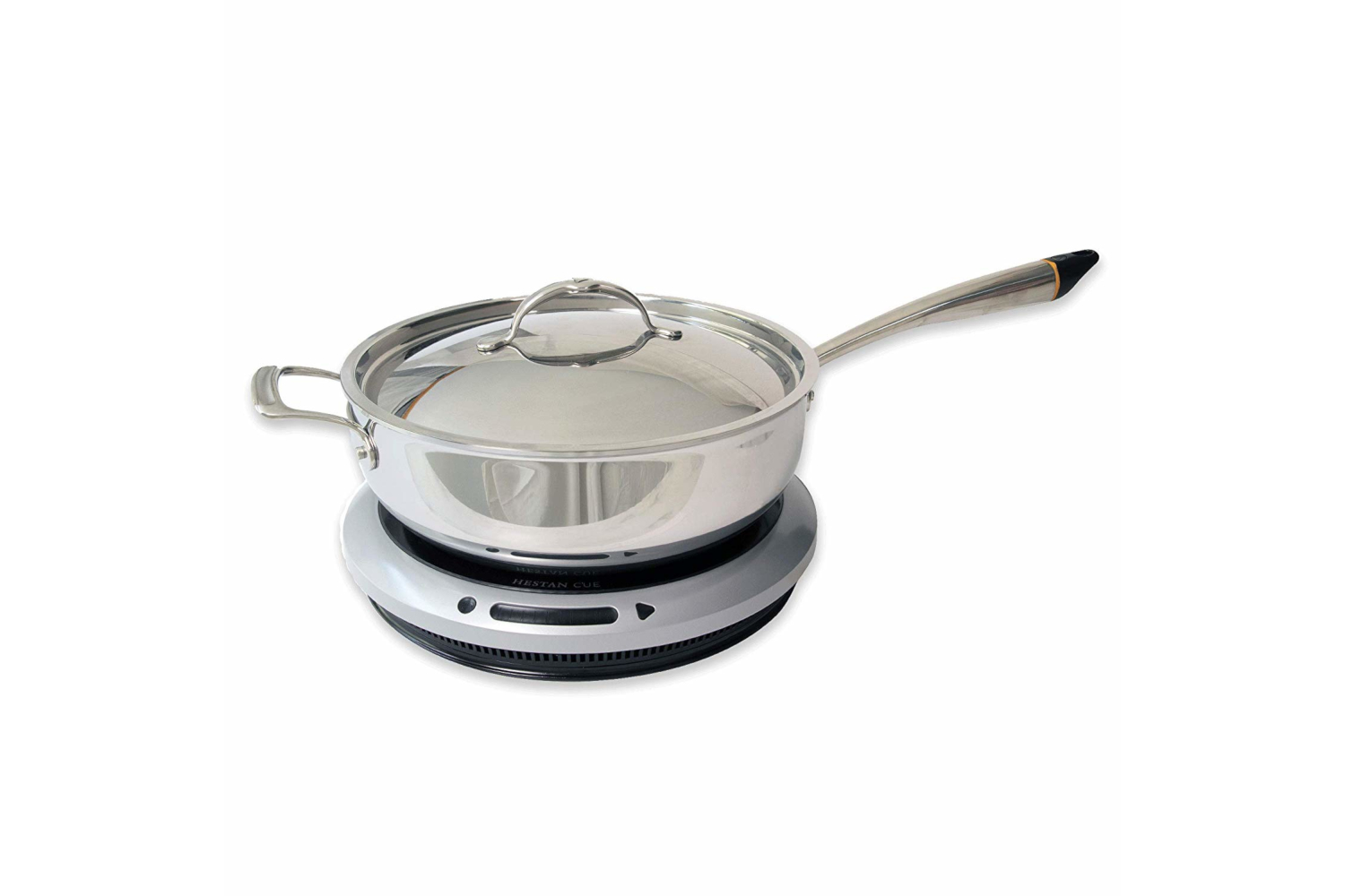 Hestan Cue Chef's Pot + Burner Smart Cooking System (Gen 2)