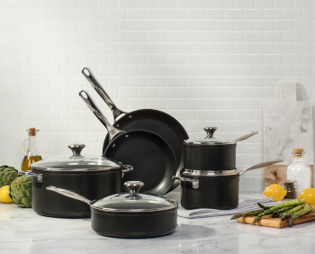 Induction Nonstick Cookware