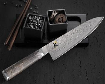 Miyabi Black 5000MCD67 Knives
