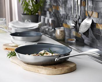 Zwilling Spirit - Ceramic Coated Cookware