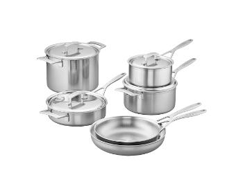 Demeyere Industry5 Cookware