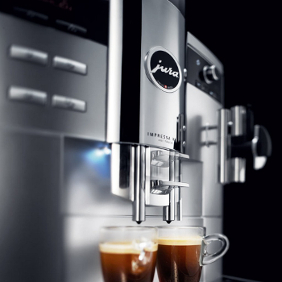 JURA Automatic Coffee Machines