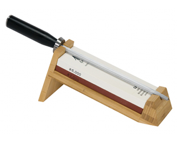 Shun Knife Sharpening Tools